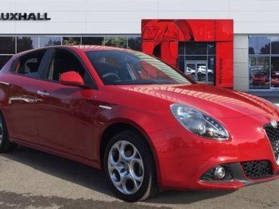 used Alfa Romeo Giulietta 1.4 TB Sport 5dr Petrol Hatchback