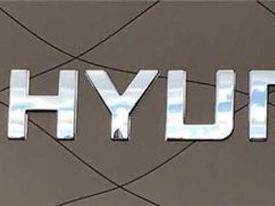 used Hyundai ix35 1.6 GDI SE 5dr 2WD