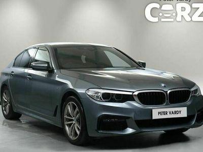 used BMW 520 5 SERIES i M Sport 4dr Auto 2.0