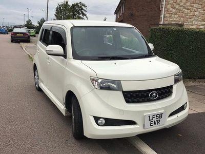 used Toyota BB -