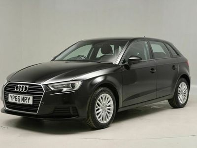 used Audi A3 1.6 TDI SE Technik 5dr - METALLIC PAINT - XENONS - BLUETOOTH O