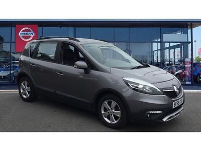 used Renault Scénic Xmod 1.5 dCi Dynamique Nav 5dr