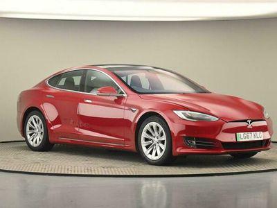 used Tesla Model S 232kW 75kWh 5dr Auto
