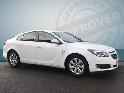 used Vauxhall Insignia 1.6 Cdti Ecoflex Sri Nav 5Dr [Start Stop]