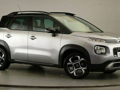 used Citroën C3 Aircross 1.5 BlueHDi Flair SUV 5dr Diesel Manual (100 ps)