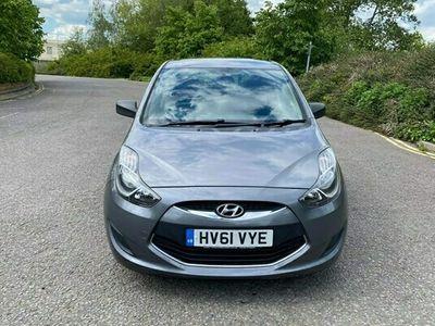 used Hyundai ix20 1.4 Classic 5dr