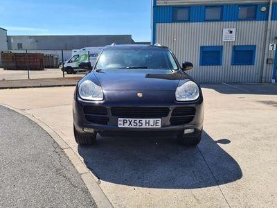 used Porsche Cayenne Estate 3.2 V6 5d