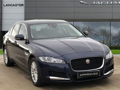 used Jaguar XF 2.0d [180] Prestige 4dr Auto