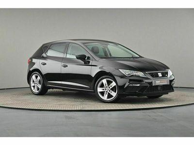 used Seat Leon 1.5 TSI EVO 150 FR [EZ] 5dr hatchback 2020