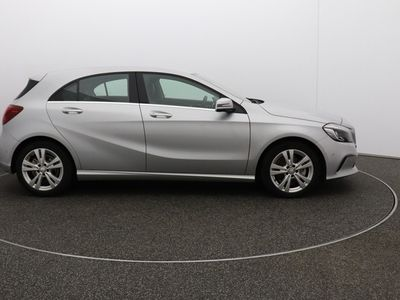 used Mercedes A200 A ClassD SPORT PREMIUM Hatchback 2016