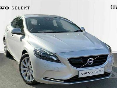 used Volvo V40 D3 SE Lux Nav 5dr