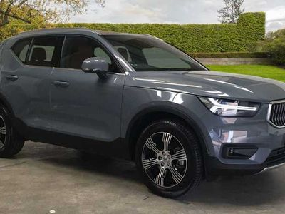 used Volvo XC40 T4 AWD Inscription Automatic with Rear Parking Camera