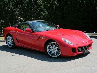 used Ferrari 599 599GTB Fiorano 5999 2dr Saloon Semi Auto Petrol