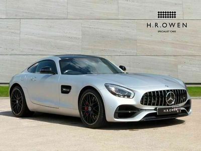 used Mercedes AMG GT GT 522 S Premium 2dr Auto