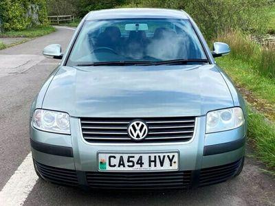 used VW Passat Saloon 2.0 Trendline (130ps) 4d