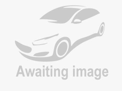 used Vauxhall Meriva 1.4I 16V Exclusiv 5Dr