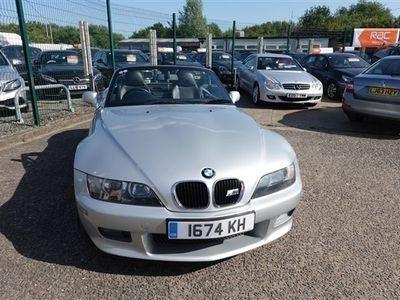 used BMW Z3 2.2 Sport 2dr Auto