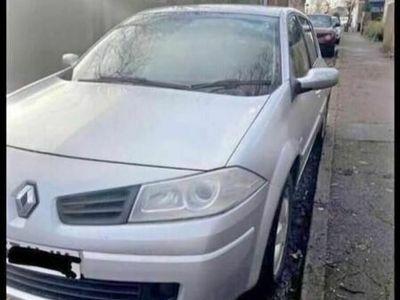 used Renault Mégane 1.4 16v Extreme 5dr
