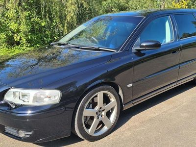 used Volvo V70 R 2.5 Geartronic Estate 5dr