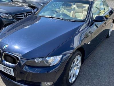 used BMW 330 Ci PETROL AUTOMATIC CONVERTIBLE
