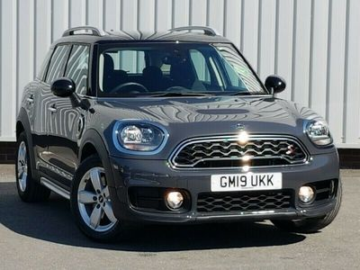 used Mini Countryman  CountrymanHatchback 2.0 S Classic 5dr Auto Reserve online today for £99.