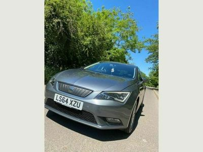 used Seat Leon 1.6 TDI CR SE (Tech Pack) (s/s) 5dr