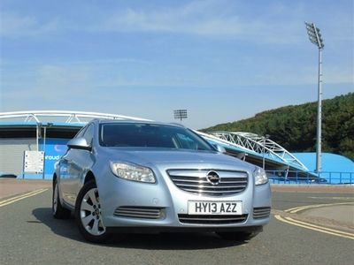 used Vauxhall Insignia 2.0 CDTi [160] SE 5dr