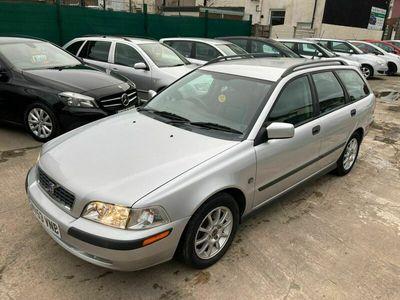 used Volvo V40 1.8 S 5dr