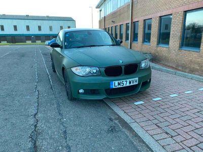 used BMW 123 Coupé 123d M Sport 2dr
