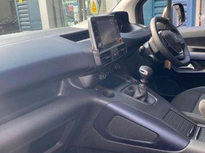 used Peugeot Rifter 1.2 PureTech Allure MPV 5dr Petrol Manual (s/s) (110 ps)