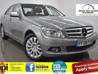 used Mercedes C230 C Class 2.5Elegance 7G-Tronic 4dr
