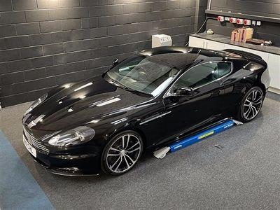 used Aston Martin DBS Carbon Black V12, 2011 ( )