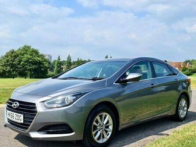 used Hyundai i40 1.7 CRDi Blue Drive S (s/s) 4dr