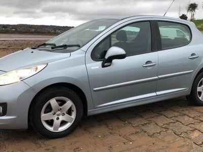 used Peugeot 207 1.4 Millesim 5dr