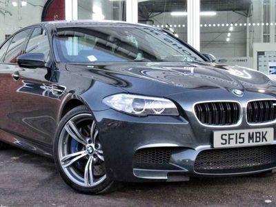 used BMW M5 M54Dr Dct