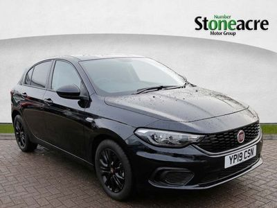 used Fiat Tipo 1.4 MPI Street 5dr