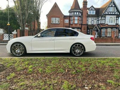 used BMW 340 3 Series 3.0 i M Sport Auto (s/s) 4dr