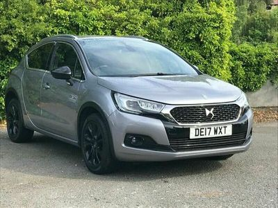 used DS Automobiles DS4 Crossback