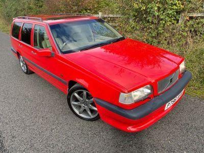 used Volvo 850 2.3 R 5dr Auto