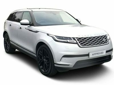 used Land Rover Range Rover Velar 3.0 D300 HSE 5dr Auto