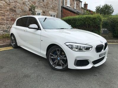 used BMW M135 1 Series i 5dr