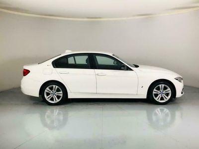 used BMW 330e 3 SERIES 2.0SPORT 4d AUTO 181 BHP - SAT NAV saloon