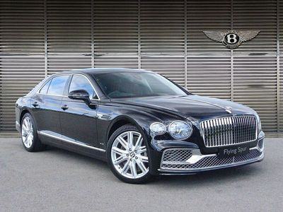 used Bentley Flying Spur 6.0 W12 4dr Auto