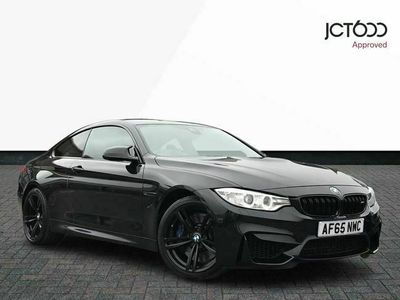 used BMW M4 M4coupe