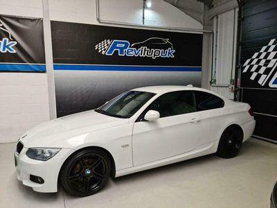 used BMW 318 3 Series i M Sport 2-Door