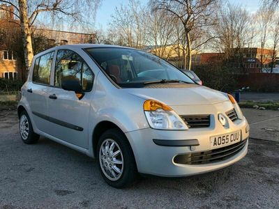used Renault Modus 1.2 16v Oasis 5dr