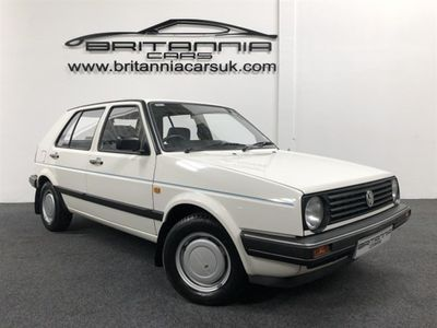 used VW Golf CL