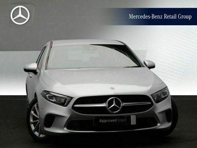 used Mercedes A200 D SPORT EXECUTIVE