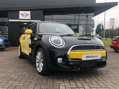 used Mini Cooper S Cooper 3-Door HatchClassic 2.0 3dr Hatchback 2019