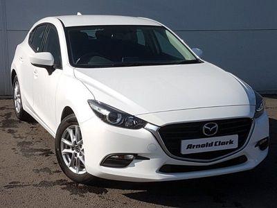 used Mazda 3 Hatchback 2.0 SE 5dr